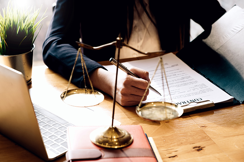 Process Server Laws in Bradford West Yorkshire